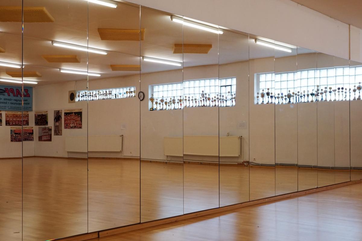Effects Coburg - Tanzzentrum Effectory