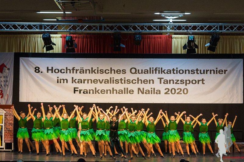 Effect's 2012 Coburg - Junioren Schautanz